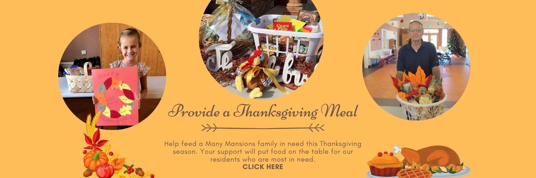 Thanksgiving Banner 2021